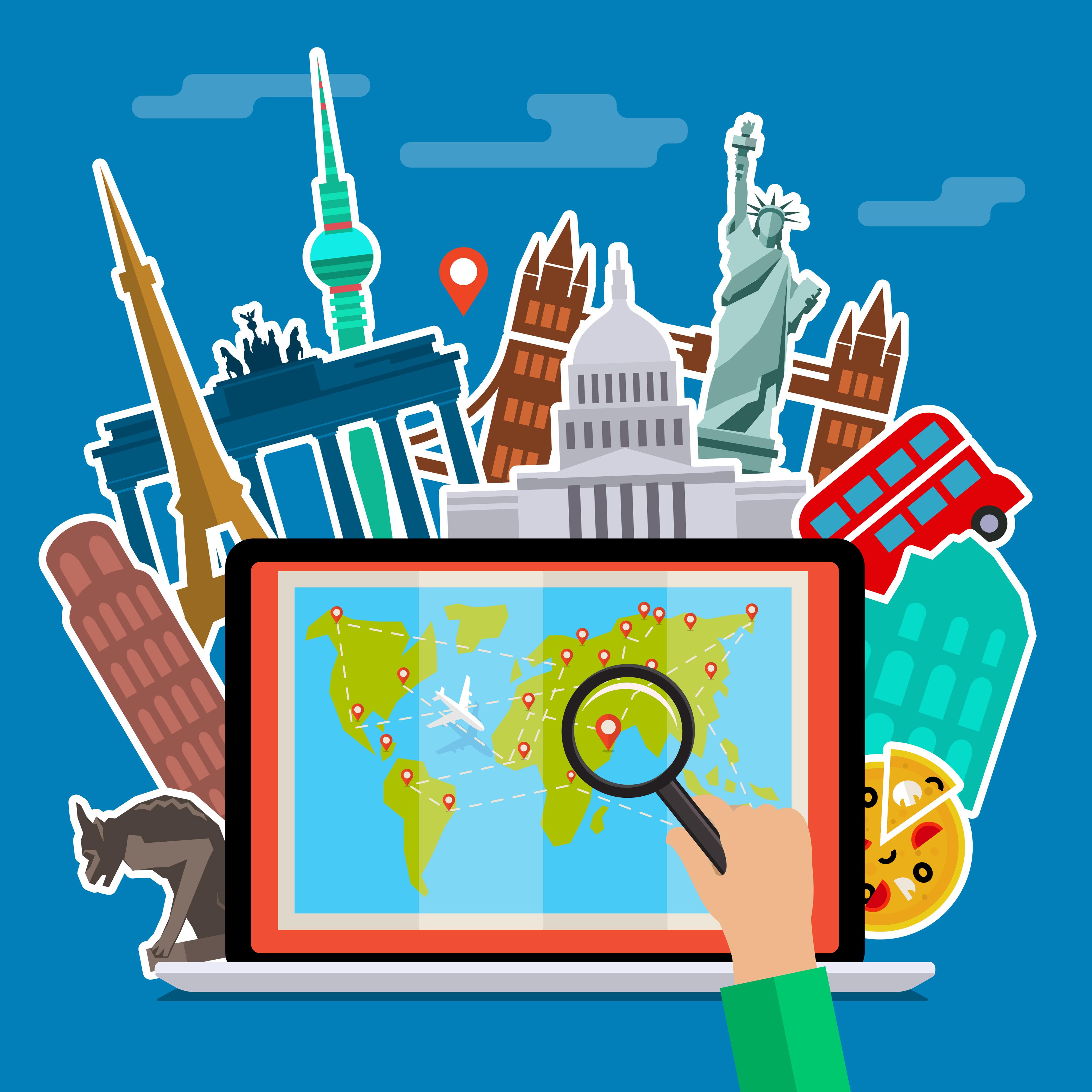 ¿Cómo graduarte de una universidad top internacional sin alejarte de casa?